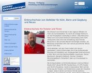 Bild Alefelder Einbruchsicherungen GmbH Sicherheitstechnik