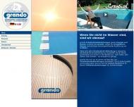 Bild grando GmbH Schwimmbad-Abdeckungen