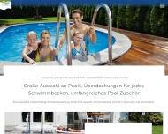 Grabner mnchen berg am laim schwimmbder und for Grabner pool