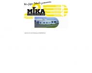 Bild MIKA-Schweißtechnik GmbH