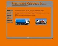 Bild Hermann Kaspers jr. Gesellschaft mit beschränkter Haftung