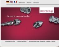 Bild Fuchs Schraubenwerk GmbH Verbindungstechnik