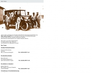 Website Auto Schönenberg