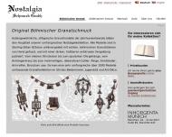 Bild Nostalgia Schmuck GmbH