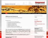 Bild Kompressol-Oel Verkaufsgesellschaft mbH