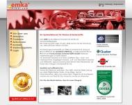Bild EMKA Schmiertechnik GmbH