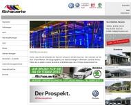 Bild Webseite  Altena