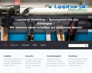 Bild Lipphardt Metallbau GmbH & Co. KG