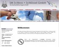 SM Schloss + Schl?ssel GmbH