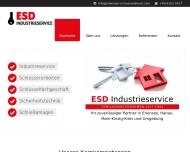 Erlenseer Schl?sseldienst GmbH Industrieservice W. M. Maroschan