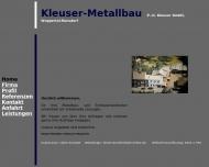 Bild P.-G. Kleuser GmbH
