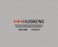 Bild Huiskens Kunstschlosserei GmbH