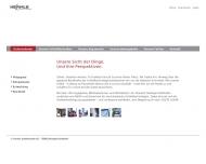 Website Hermle Magnus Schleiftechnik