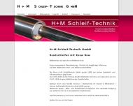 Bild H + M Schleif-Technik GmbH
