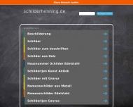 Bild Wilhelm Henning Schilderfabrik GmbH & Co. KG