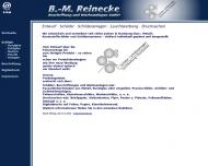 Bild B.-M. Reinecke Beschriftung und Werbeanlagen GmbH