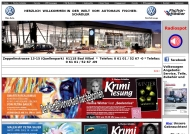 Bild Webseite Autohaus Fischer-Schädler Frankfurt