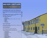 Bild Schilderfabrik Heyer & Ostler GmbH + Co.