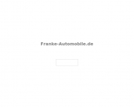 Bild Webseite Nikolaus Franke Frankfurt