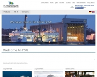 Bild Flensburger Schiffbau-Gesellschaft mbH & Co. KG