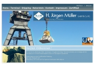Bild Müller H. Jürgen Import-Export Hafenumschlag Schiffsmakler GmbH