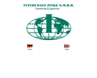 Bild INTERCOAST Zinke GmbH Tanker Chartering & Agencies