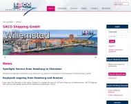 Bild SACO Shipping GmbH