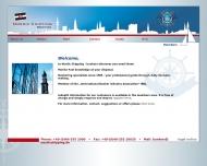 Bild NSG Nordic Shipping GmbH