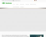 Bild Incotrans GmbH Linienagentur Schiffsmakler