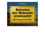 Website Internationales Schiffahrts- und Befrachtungskontor