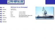 Bild RMS Schiffahrtskontor Bremen GmbH