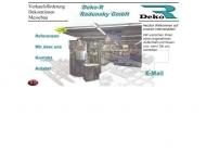Bild Deko-R Radunsky GmbH