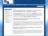 Bild G S - Steuerungstechnik GmbH