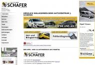 Autozentrum J. Sch?fer GmbH - Entdecke Opel