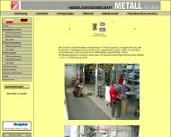 Bild Webseite  Forst (Lausitz)