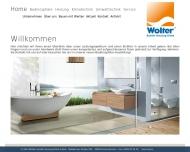 Bild Wolter-Sanitär-Heizung- Klima GmbH