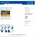 Website Thomas Kraftfahrzeug