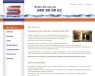 Website Spanner