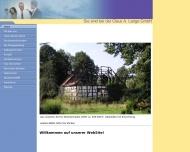 Bild Claus A. Lange GmbH