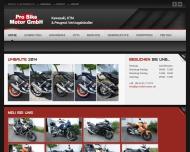 Bild Pro-Bike Motor GmbH