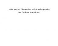 Bild Gerhard Jahn GmbH