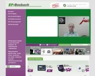 Bild Webseite EP:Bosbach Rösrath