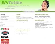 Bild EP: Tettke