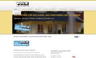 Bild Volz Rolladen- und Fensterbau GmbH
