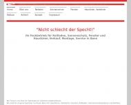 Bild Specht GmbH Rolladen Sonnenschutz Fenster u. Haustüren - Specht + Co. GmbH