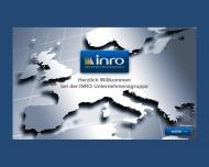 Bild INRO Rohstoffhandel GmbH