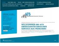 Bild ATS Abwassertechnischer Service e.K. Inh. Ingrid Steininger