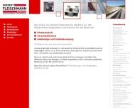 Bild Webseite  Unterwellenborn