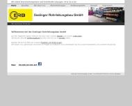 Bild Esslinger Rohrleitungsbau GmbH