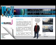 Website N�ROH-Rohrhandel